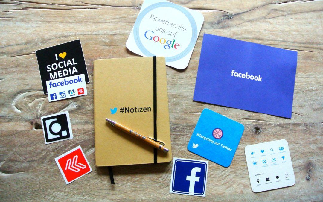 18 astuces pour utiliser les medias sociaux lors d'un salon B2B