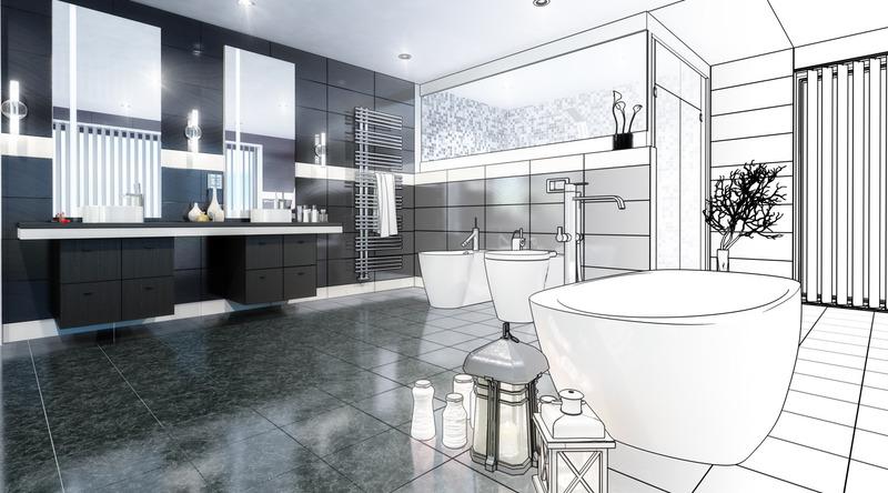 Rénover sa salle de bain : Les 10 questions à se poser
