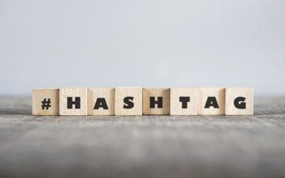 Comment améliorer sa visibilité grâce aux hashtags?
