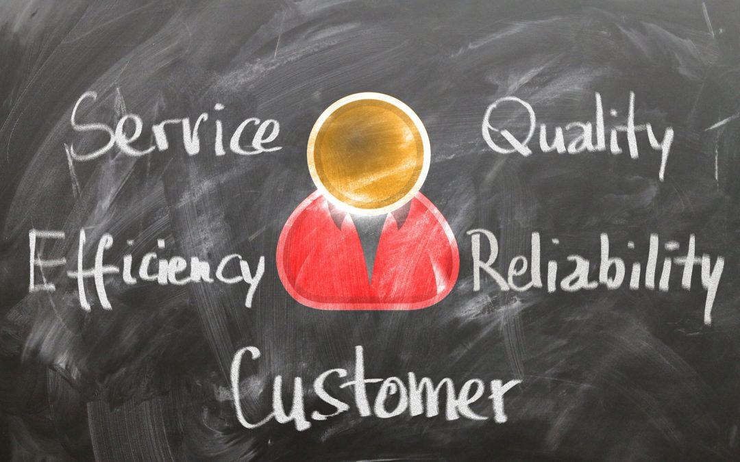 Réseaux sociaux et relation client 2.0