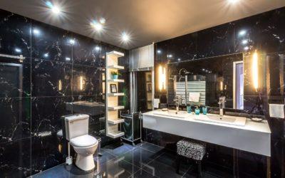 Comment bien éclairer sa salle de bains?