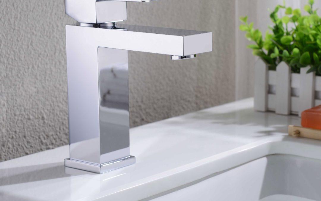 Guide pratique n°1 : Installation d'un robinet mitigeur lavabo