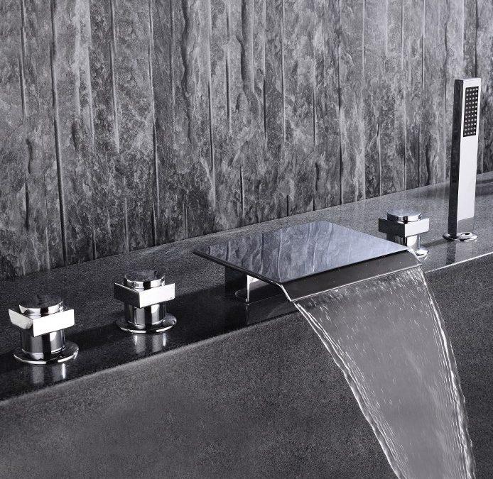 Comment choisir son robinet de salle de bain ?